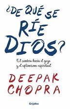 ¿De Que Se Rie Dios? (Spanish Edition)-ExLibrary