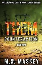 Them Counteraction: Werewolf Apocalypse (Paperback / softback) Amazing Value
