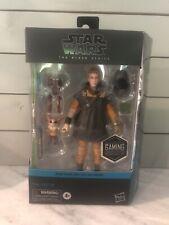 Star Wars Black Series Cal Kestis Gamestop Jedi Fallen Order Deluxe NEW IN HAND