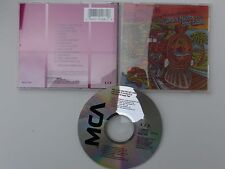 CD ALBUM  DAN HICKS AND THE HOT LICKS Last train to Hicksville ... MCAD 31188