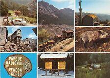 BR6360 Parque Nacional da Peneda Geres  portugal