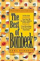 Best of Bombeck Hardcover Erma Bombeck