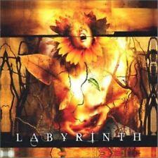 Labyrinth - Labyrinth (CD 2003) New/Sealed