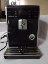 SAECO Moltio HD 8768/01, Kaffeevollautomat Philips