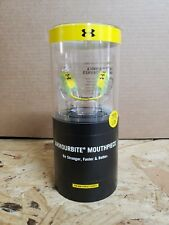 Under Armour Armourbite Mouthpiece. Youth (Age 11-). BRAND NEW, UNOPENED.