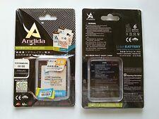 Batteria maggiorata originale ANDIDA 2000mAh x Samsung Galaxy S2 i9100