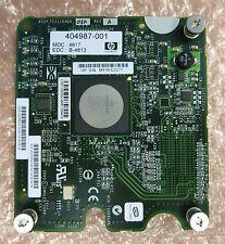 HP LightPulse LPe1105 4Gb/s Fibre Channel Mezzanine Card 403621-B21 404987-001