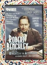 Robert Benchley and the Knights of the Algonquin - Fourteen Complete Classic...