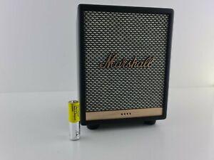 Marshall bluetooth speaker UXBridge