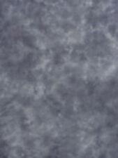 Telón de fondo de estudio fotográfico Fondo. 2.4m X 2.4m, gris oscuro.