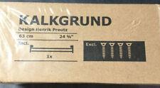 Ikea kalkgrund Rack