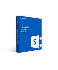 Sharepoint Server 2019 Enterprise - Licence key !