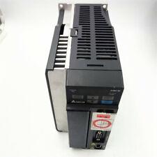 Delta Ac 220v Servo Driver B3 Series 750w Asd B3 0721 L Amplifiers Motor Control