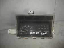 Contachilometri Strumentazione Veglia Porter Furgone 1000 3 Cilindri 1993 2009