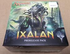 Magic the Gathering Ixalan Prerelease Pack + bonus