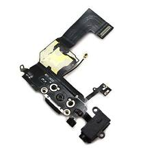Connecteur de charge Charging Port Flex Cable iPhone 5C Noir