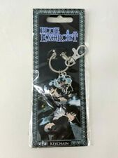 New Blue Ao no Exorcist Rin & Yukio Keychain Character Charms Anime FP20