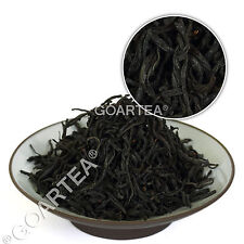 100g Premium Organic WuYi Lapsang Souchong ZhengShanXiaoZhong Chinese Black Tea