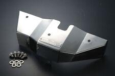 Tomei Exhaust Manifold Cover suits Mitsubishi EVO 4 5 6 7 GTA 8 8MR 9