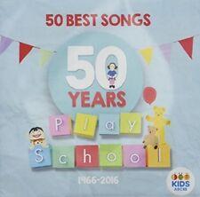 Play School: 50 Best Songs [New CD] Australia - Import