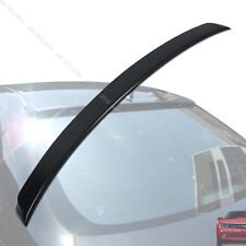 FOR TOYOTA Corolla ALTIS Rear Roof Spoiler Wing + Free Side Cover §