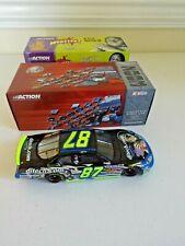 DITECH 1:24 Kyle Busch #87 Action NASCAR Diecast MONSTERS MUMMY 2003 Monte Carlo