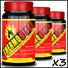 3 x BOTTLES THERMO BLAST WEIGHT LOSS SLIMMING CAPSULES FAT BURNER PILL STRONGEST