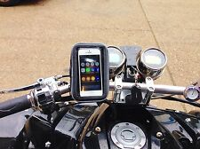 Spy 250F1-350F1-A ( Mobile Phone Holder/ bracket ) Road Legal Quad Bikes parts
