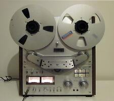 Akai GX-635D  Tape Deck Reel to Reel Recorder - Parts or Repair