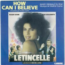 VLADIMIR COSMA How Can I Believe 1984 BO OST l'étincelle Freddie Charles