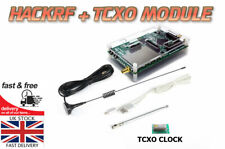 HackRF One SDR Software Defined Radio Board 1MHz to 6GHz + TCXO module