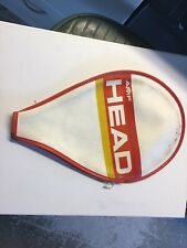 Head Amf Racket Cover Vintage