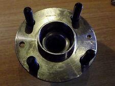 Front hub & wheel bearing, Mazda MX5 1.6 1.8 mk1, mk2, MX-5, 1989-05 without ABS