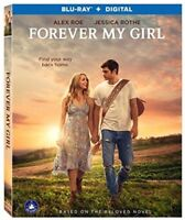 Forever My Girl [New Blu-ray] Ac-3/Dolby Digital, Digital Theater System, Subt