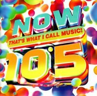 Now Thats What I Call Music 105 [2CD] 46 trks Brand New & Sealed