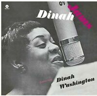Washington- Dinah	Dinah Jams
