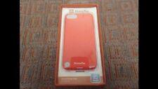 Xtreme Mac iPod Touch Form Fitting Case Tuff Wrap Cherry Bomb
