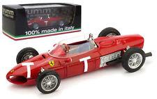 Brumm R123T FERRARI 156 T-Car (Muletto) GP ITALIA 1961-scala 1/43