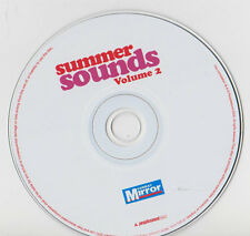SUMMER SOUNDS VOL2 PROMO  HEATWAVE BEE GEES GO WEST SISTER SLEDGE GLORIA GAYNOR