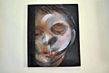 Francis Bacon 1909 - 1992 Small Portrait Studies, 1993 1st Very Good