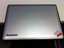 LENOVO X130E GLOSS SILVER DUAL CORE ( 4gb 320gb  ) WEBCAM WINDOWS 10 PRO