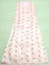 Handmade Satin Long Sleeve Dresses for Women