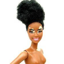 Bambola Barbie Ken MASCHIO afro-americano nero Barbie BOY ragazzo fashion doll