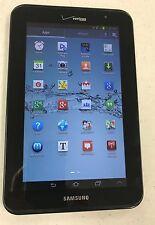 """Samsung Galaxy Tab 2 Tablet SCH-1705 7"""" 8GB - Verizon 4G plus WiFi"""