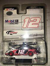 2007 Action HO 1:64 #12 Sam Hornish Jr Mobil 1 NASCAR Dodge Charger