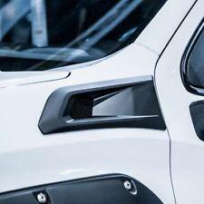 For Audi A3Q5Q3Q7A3A5A6LQ5LQ2A4L Metal Side Fender Light Trim Air Vents Cover