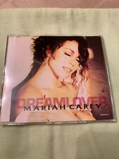 Mariah Carey Dreamlover Austria 🇦🇹 Single