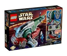 LEGO Star Wars Ultimate Collector Series Boba Fett's Slave 1 75060 New & Sealed