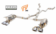 IPE Exhaust System for Mercedes-Benz W204 C63 Full system