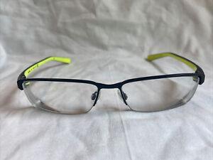 Nike 8098 015 56[]16 140 Eyeglasses Frames
